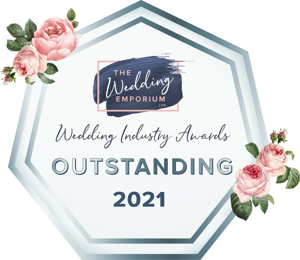 Wedding Industry Outstanding Award 2021